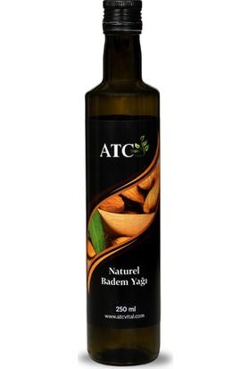Atc Vital Natürel Badem Yağı 250 ml
