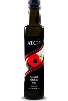 Atc Vital Natürel Haşhaş Yağı 250 ml
