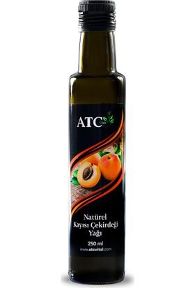 Atc Vital Natürel Kayısı Çekirdeği Yağı 250 ml