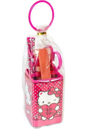 Hello Kitty HK-2986 Kırtasiye Seti