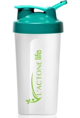 Lactone Life Besleyici Set - Shake Karışım + Thermo Çay + Shaker