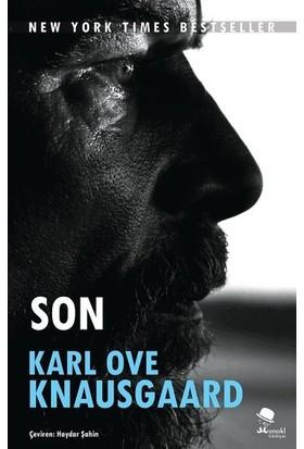 Son - Karl Ove Knausgaard