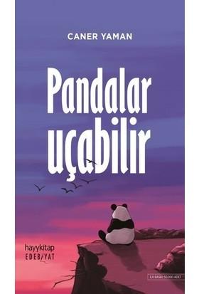Pandalar Uçabilir (İmzalı) - Caner Yaman