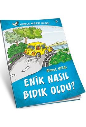 Enik Nasıl Bıdık Oldu - Ahmet Uysal