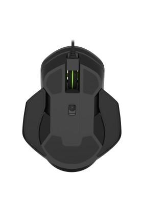 GamePower Devour S 10.000DPI 9 Tuş RGB Profesyonel Optik Gaming Mouse