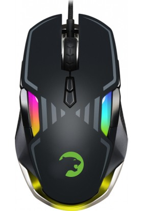 GamePower Renji 10.000DPI 9 Tuş RGB Profesyonel Optik Gaming Mouse