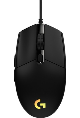 Logitech G G102 Lightsync Gaming Mouse