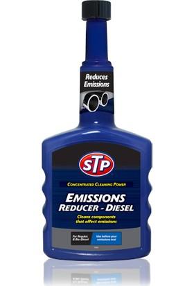 Stp Emisyon Düzenleyici - Dizel