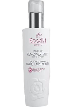 Rosella Makyaj Temizleme Sütü