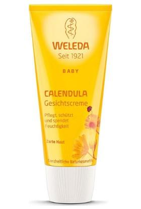 Weleda Calendula Organik Yüz Kremi 50 ml