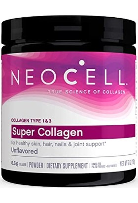 Neocell Collagen Toz 6600 mg - 198 gr