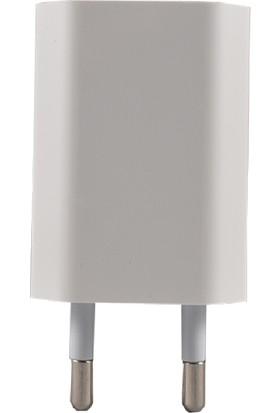 Powerstar Apple iPhone 5 6 7 8 Şarj Aleti Adaptör Lightning Kablo 1A Scı-02