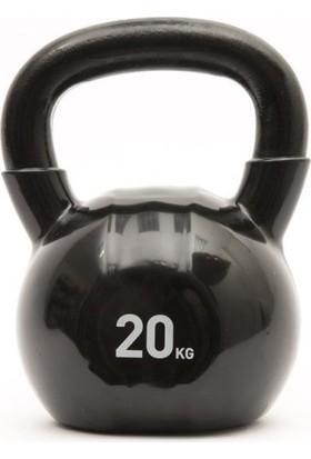 Reebok Studio 20 kg Kettlebell