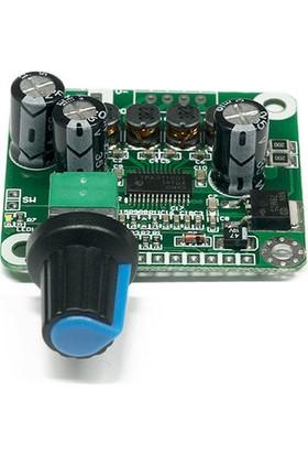 Maker TPA3110 15W Dijital Stereo Audio Amfi Modülü
