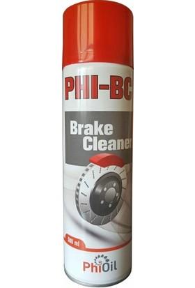 Phı-Bc Fren Balata Spreyi 500 ml