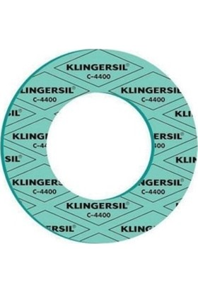 Klingersil Klingrit Conta Dn40 2 Mm
