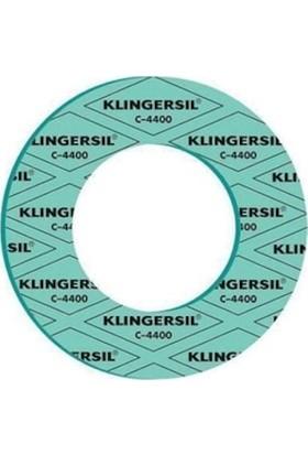 Klingersil Klingrit Conta Dn50 2 Mm