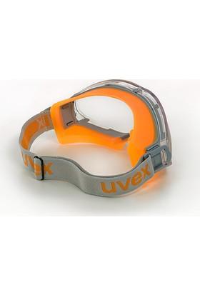Uvex 9302 Ultrasoni̇C Googgle İş Gözlüğü