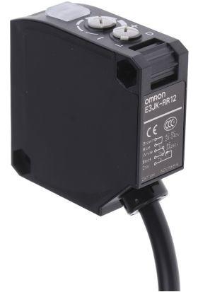 Omron Fotoelektrik Sensör Reflektörlü