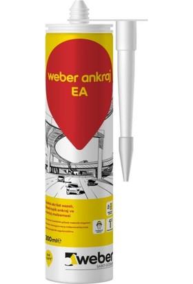Weber Ankraj Ea