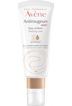Avene Antirougeurs Unify SPF30 Anti-Oxidant 40 ml
