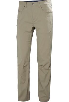 Hh Holmen 5 Pocket Pant HHA.62897 HHA.720 Gold Pantolon / Tulum