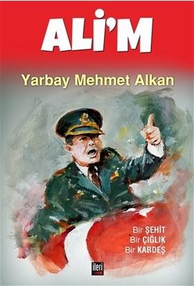 Ali'm - Mehmet Alkan