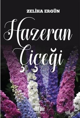 Hazeran Çiçeği - Zeliha Ergün