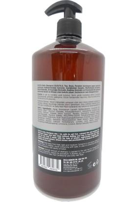 By Ducca Günlük Tuzsuz Saç Şampuanı 1000 ml