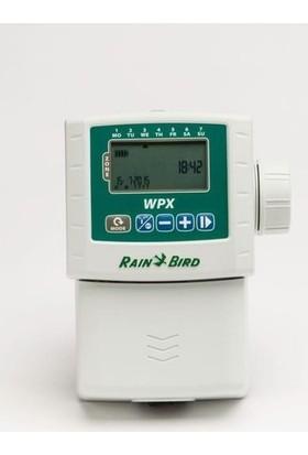 Rainbird Wpx-4 4 İstasyonlu Kontrol Ünitesi