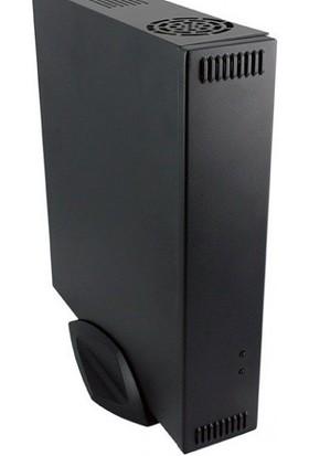 Morex 2757 Siyah Mini ITX Kasa