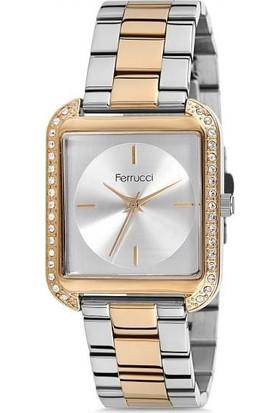 Ferrucci 8680005155848 Kadın Kol Saati