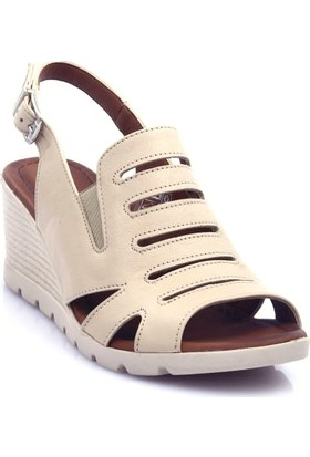 Pierre Cardin Pc-6326 Kadın Sandalet 20Y