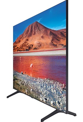 Samsung 43TU7000 43'' 108 Ekran Uydu Alıcılı 4K Ultra HD Smart LED TV