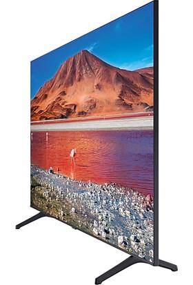 """Samsung UE65TU7000UXTK 65"""" 165 Ekran Uydu Alıcılı 4K Ultra HD Smart LED TV"""