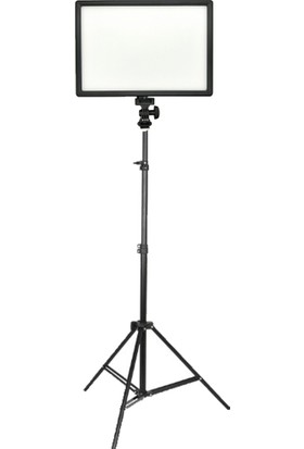 Pdx SL-288A Soft Işık Video Fotoğraf Softbox + 2 M Stand