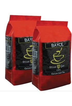 Beta Bayce Ceylon Opa Siyah Dökme Çay 2 x 500 gr