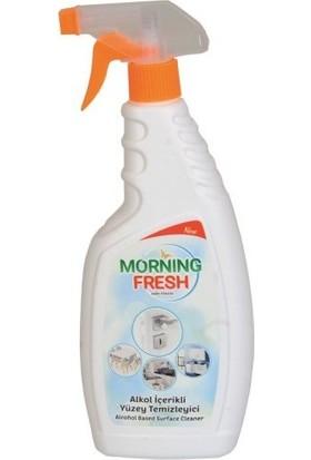 Morning Fresh Alkol Bazlı Yüzey Temizleyici 750 ml
