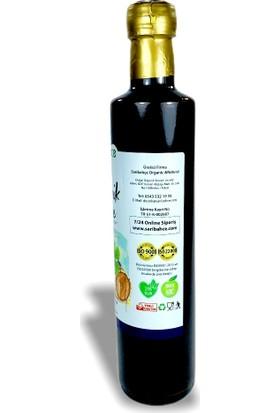 Sarıbahçe Balzamik Sirke Doğal Fermente 500 ml