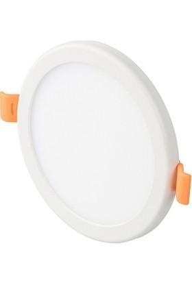 Arslanlar LED Panel Beyaz 12 W