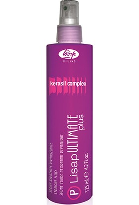 Lisap Milano Ultimate Keratin Sprey 125 ml 1709510000010