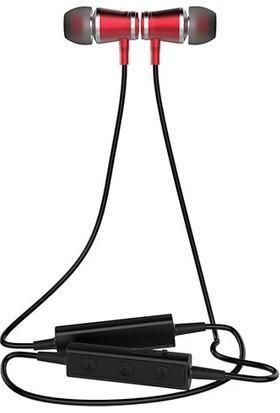 Snopy SN-BT175 Mobil Telefon Uyumlu Manyetik Kontrollü Bluetooth Kulaklık
