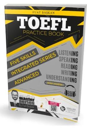Pelikan Toefl Practice Book-Advanced - Fuat Başkan