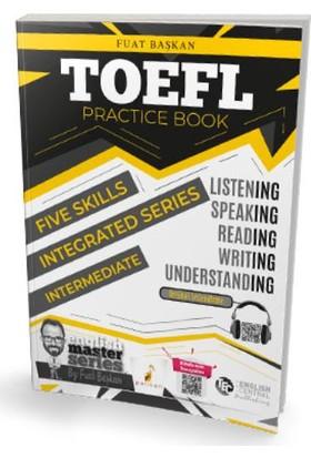 Pelikan Toefl Practice Book-Intermediate - Fuat Başkan
