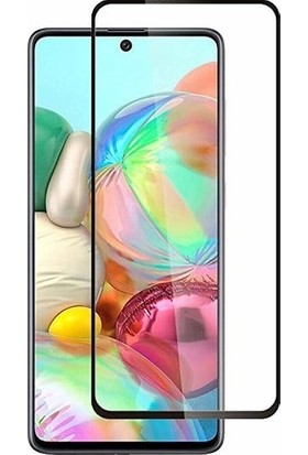 Gökdemir Samsung Galaxy A71 Nano Ekran Koruyucu