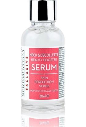 New Essentials Boyun Dekolte Serum 30 ml