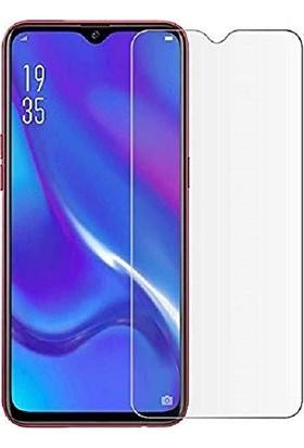 Engo Oppo A5 2020 Ekran Koruyucu Nano Temperli Cam