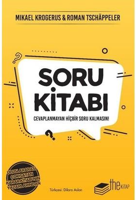 Soru Kitabı - Mikael Krogerus