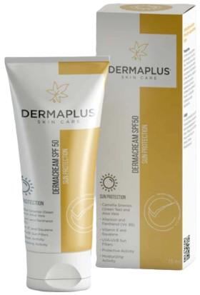 Dermaplus Md Dermacream SPF 50 75 ml Güneş Kremi