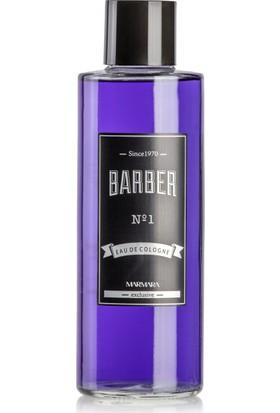 Barber Eau De Cologne No.1 Kolonya Cam Şişe 500 ml